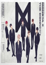 MONSTAX(モンエク)コンサート WORLD TOUR 「THE CONNECT」INソウル